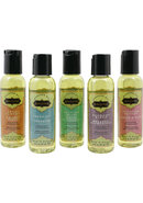 Massage Tranquility Kit Assortment Of 5 Soothing Oils 2...