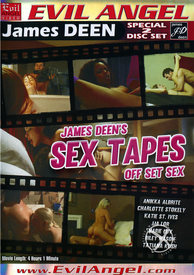 James Deen Sex Tape Off Set Sex {dd}