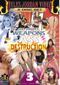 Weapons Of Ass Destruction 03 Rr{dd}