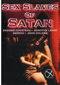 Sex Slaves Of Satan