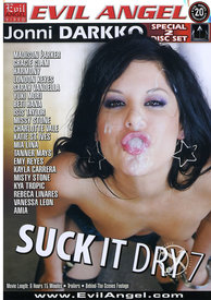 Suck It Dry 07 {dd}